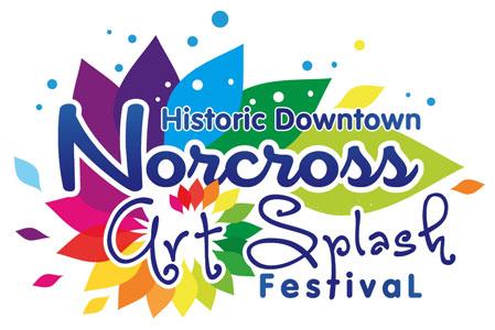 Chiropractic Peachtree Corners GA Norcross Art Splash Festival